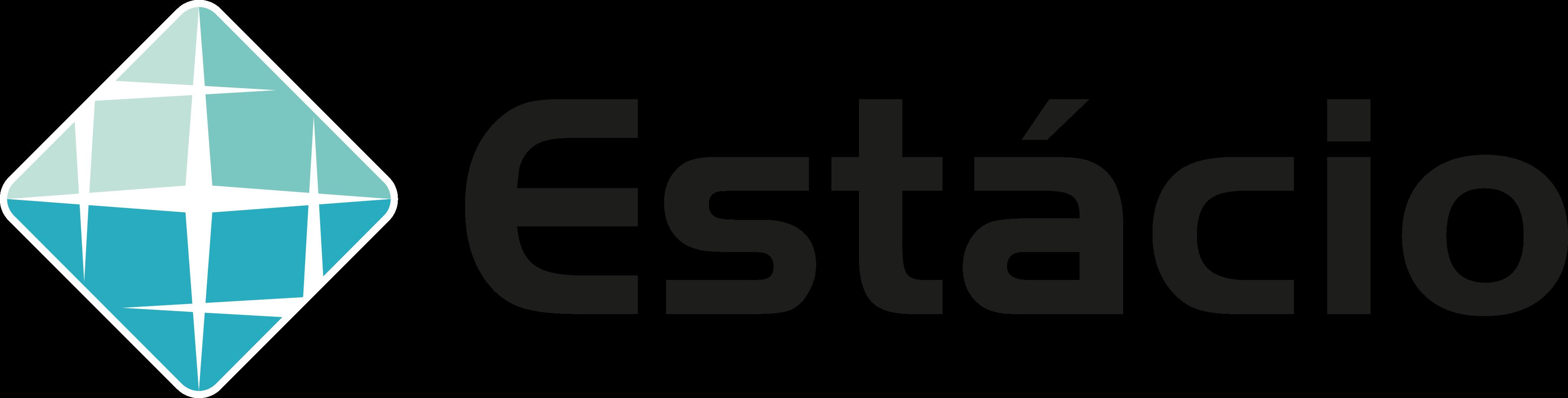 Estacio Logo